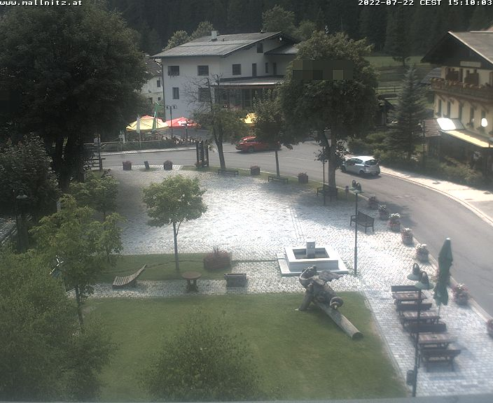 Webcam Mallnitz