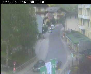 Livecam Dorfplatz