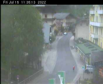 Livecam Dorfstrasse