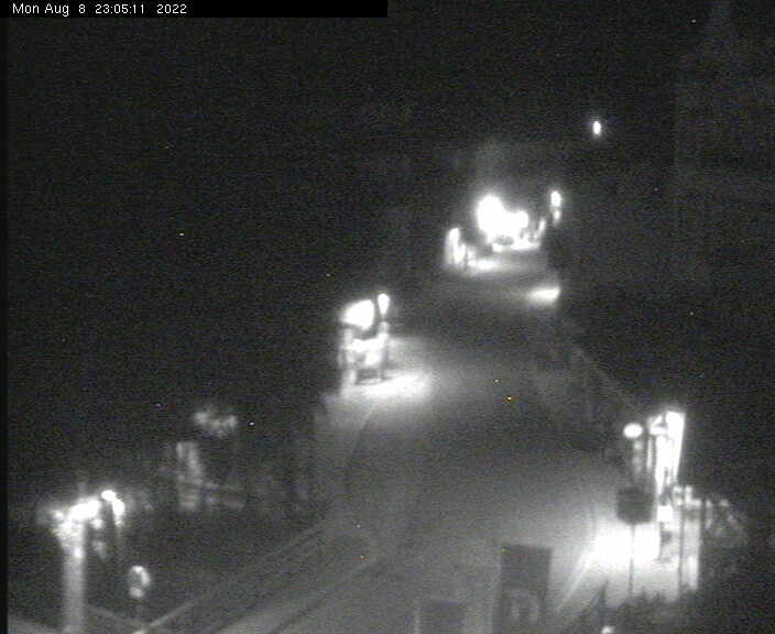 Mallnitz  Live Webcam