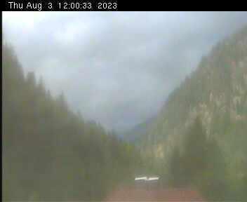 Geiselspitze - 12:00