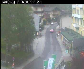 Livecam Dorfstrasse - 06:00
