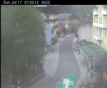 Livecam Dorfstrasse - 07:00