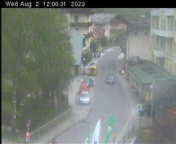 Livecam Dorfstrasse - 12:00