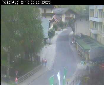 Livecam Dorfstrasse - 15:00