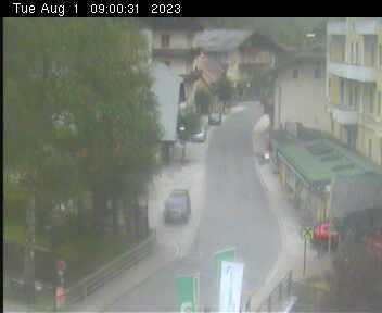 Livecam Dorfstrasse - 09:00