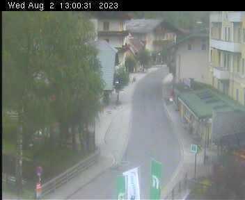Livecam Dorfstrasse - 13:00