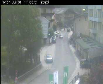 Livecam Dorfstrasse - 11:00