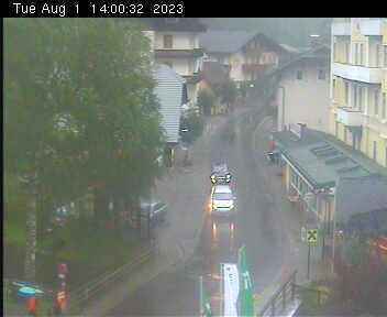 Livecam Dorfstrasse - 14:00