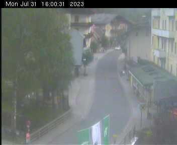 Livecam Dorfstrasse - 16:00